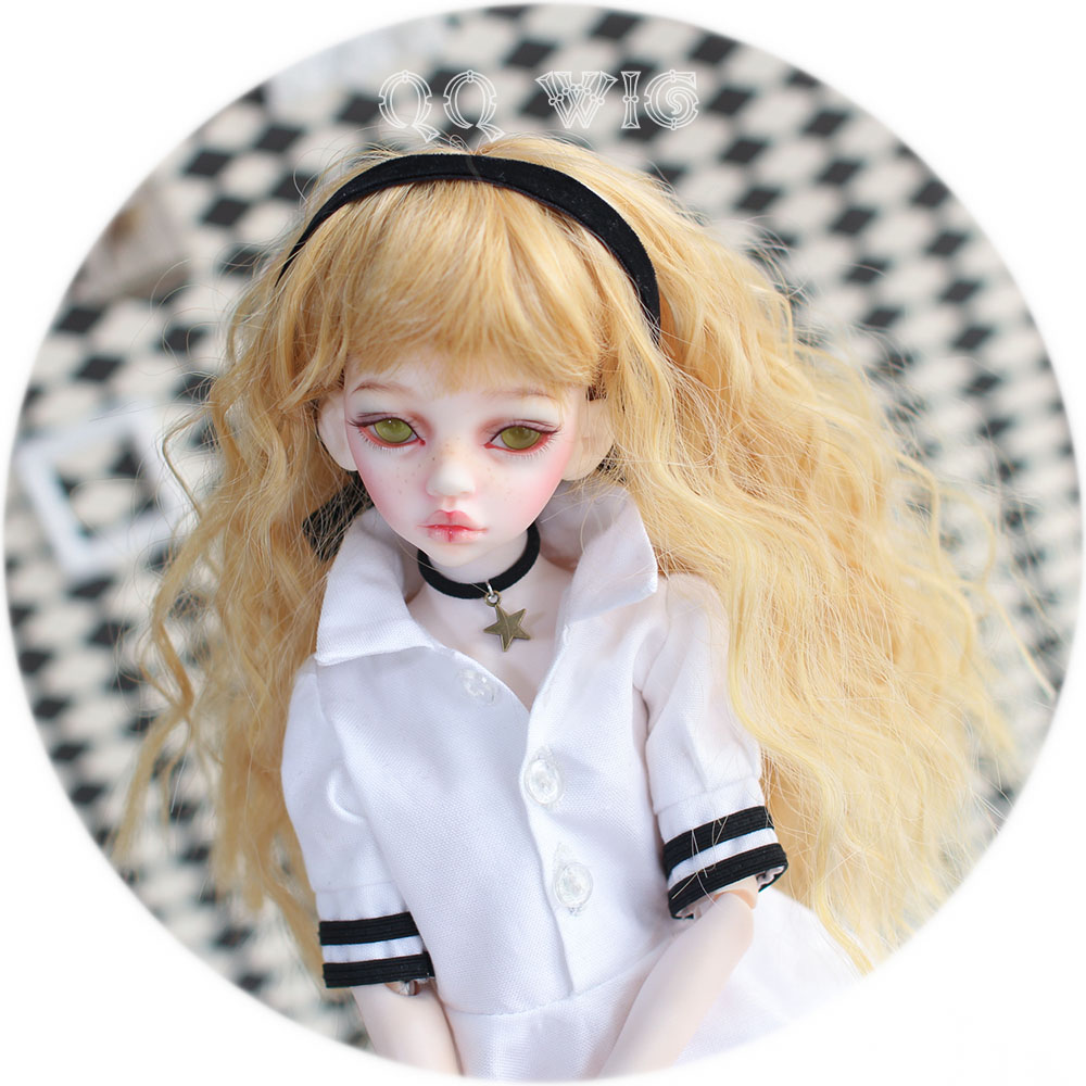 QQ-18 Pink/Ginger Yellow