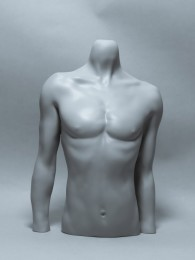 1/3 Male Body Stand-Ω【白零 White】