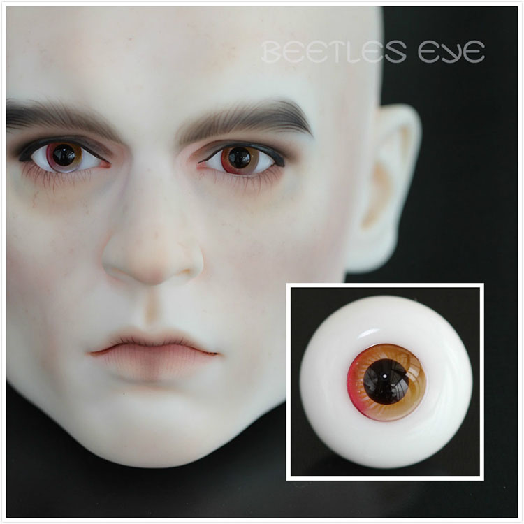 JB-01X small iris low arc