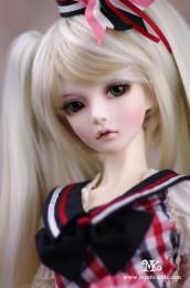 Miri 【Mystic Kids】1/3 bjd girl MK