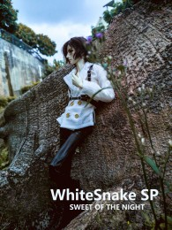 White Snake SP【Sweet of the Night】