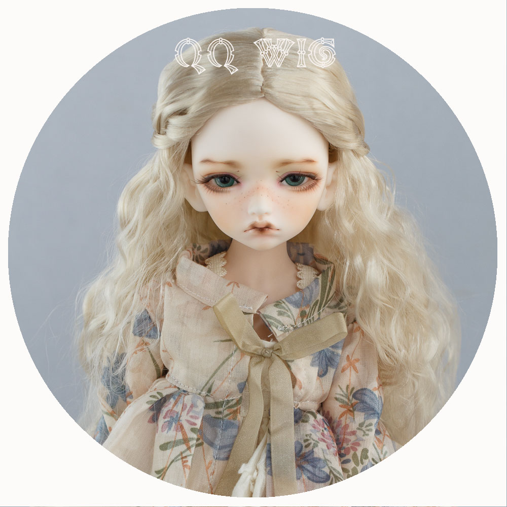 QQ-01 Light Gold *Alice*