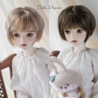 QQ-112 BJD/MSD Wigs
