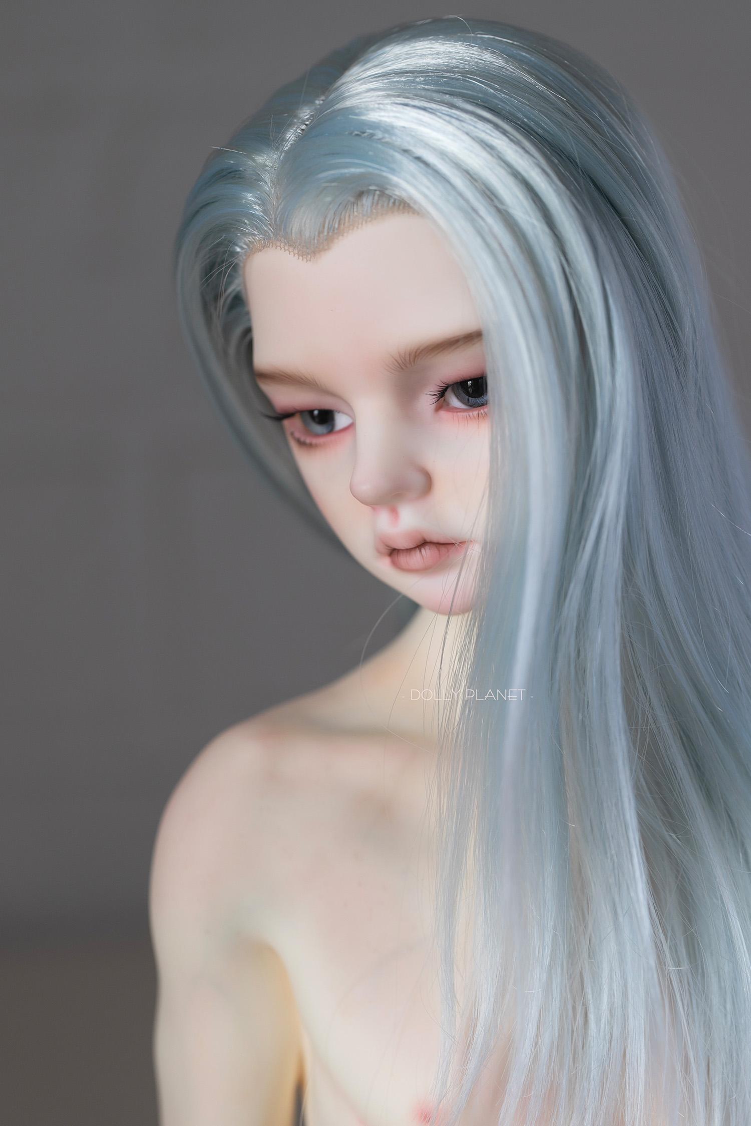 1/3 Doll Wigs QQ-118