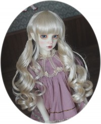 QQ-52  Witty Ponytail *Isabella*