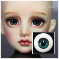 R-23 Benzo blue -[Beetles]BJD DOLL Glass Eyes