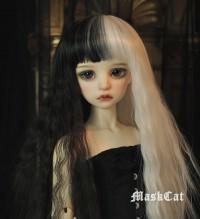 【Maskcat】57cm Line Ronia
