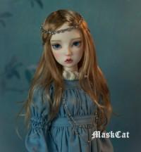 【Maskcat】1/3 Ruolan