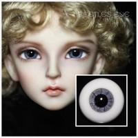 S-11 Blue&Grey Iris