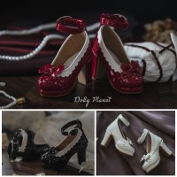 SH-07  1/3 shoes