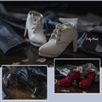 SH-08  1/3 shoes