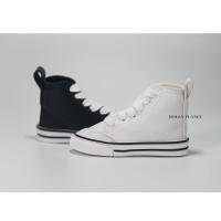 SM02:  1/3;1/4 Shoes