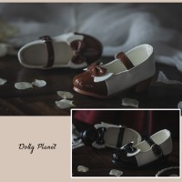 SP-06  1/3; 1/4shoes