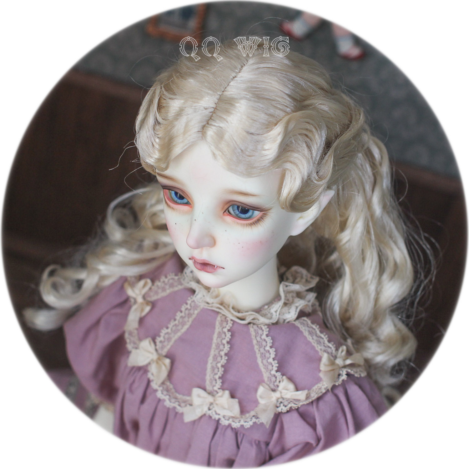 QQ3-50A 【SOLD OUT】