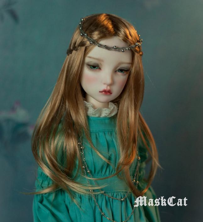 【Maskcat】57cm Line Xilv