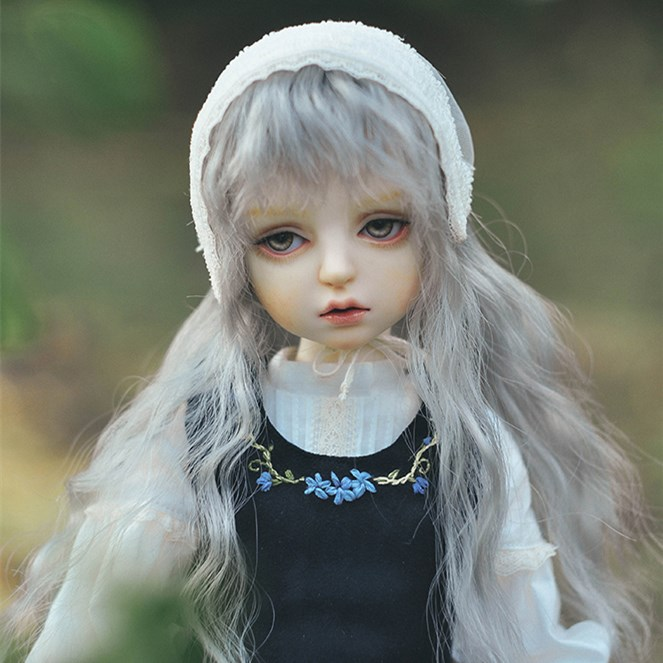【Maskcat】42cm Line Anemone