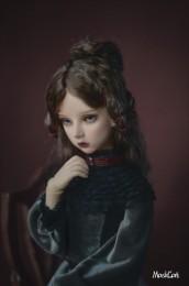 Astrid 【Maskcat Doll】57cm Line  {preorder}