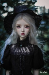 Bruna 【Maskcat Doll】57cm Line  {preorder}