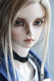Carl 【Myou Doll】pre-order NOT IN STOCK