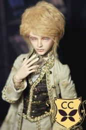 Hardy【Clover Doll】70cm Doll
