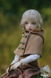 Joy-【Maskcat】26cm Line 1/6 BJD doll