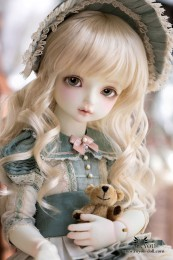 Matcha 【MYOU DOLL】pre-order NOT IN STOCK