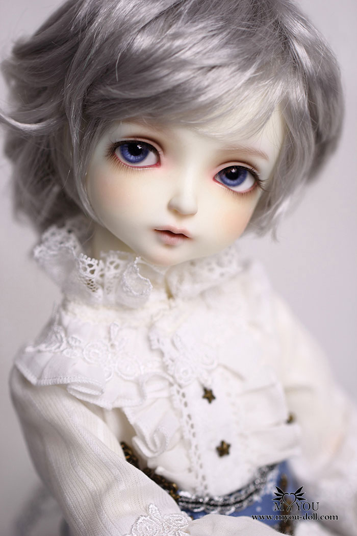 Mousee 【MYOU DOLL】pre-order NOT IN STOCK