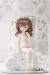 1/6 Girl Body-02【 preorder】
