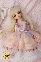 Sheila 【Clover Doll】