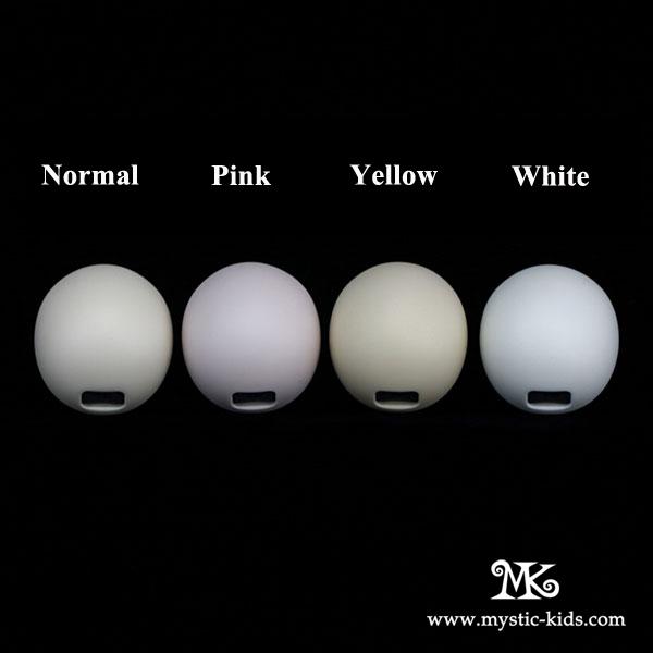 skin color comparison