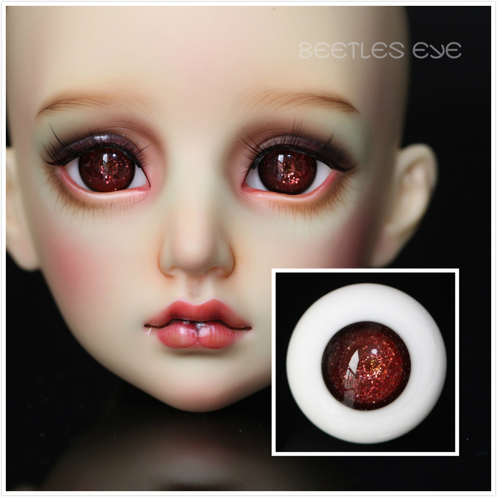 R-20 red wine [Beetles] Glass Eyes