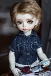Xiaobuding【Myou Doll】pre-order NOT IN STOCK